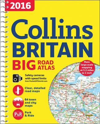 2016 Collins Big Roa...