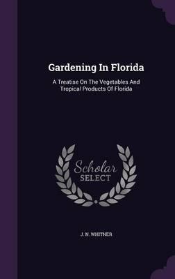 Gardening in Florida