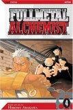 Fullmetal Alchemist, Volume 4