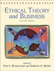 Ethical Theory and Business, Seventh Edition
