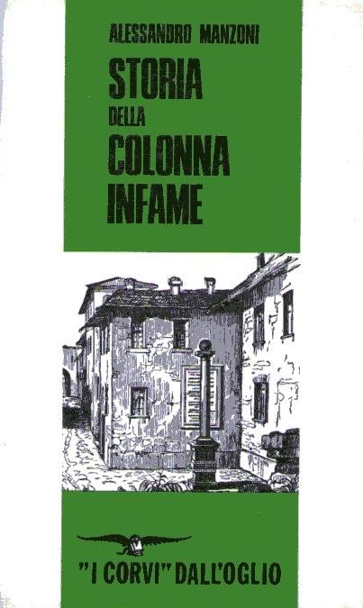 Storia della colonna...
