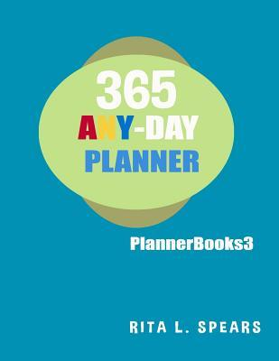 365 Any-day Planners...