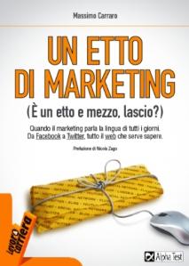 Un etto di marketing