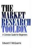 The Market Research Toolbox