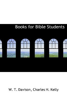 Books for Bible Stud...