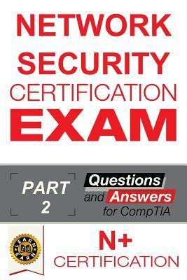 Network Securtiy Certification Exam