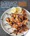 Meat:How to Choose, Cook and Eat it
