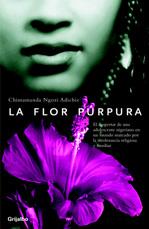 La Flor Purpura