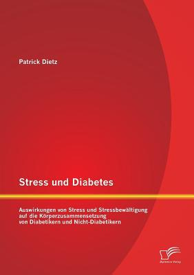 Stress und Diabetes