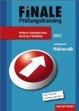 Finale- Prüfungstraining Mittlerer Schulabschluss Nordrhein-Westfalen
