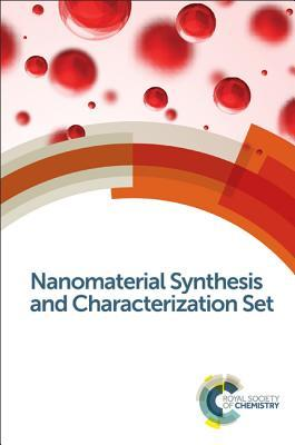 Nanomaterial Synthesis and Characterization Set