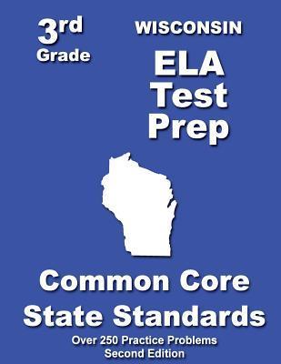 Wisconsin 3rd Grade Ela Test Prep