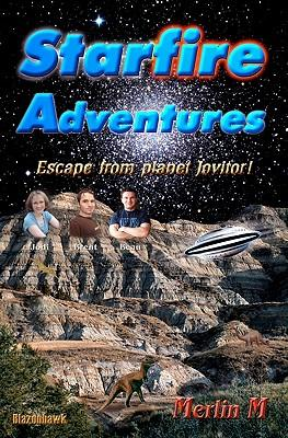 Starfire Adventures