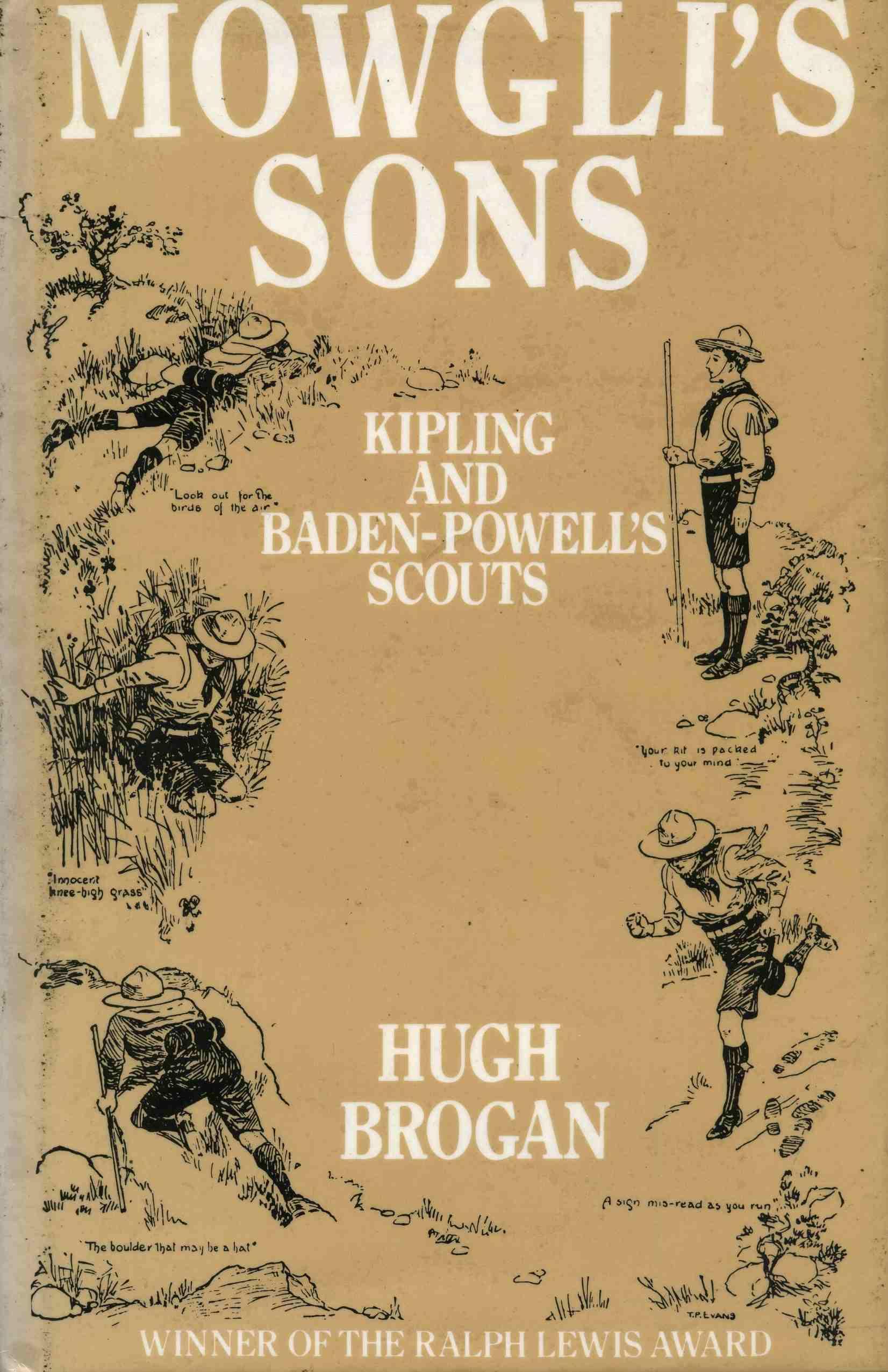 Mowgli's Sons