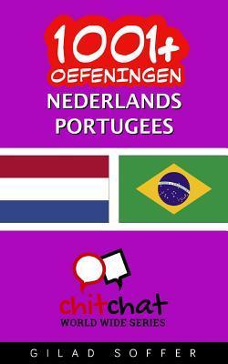 1001+ Oefeningen Nederlands - Portugees