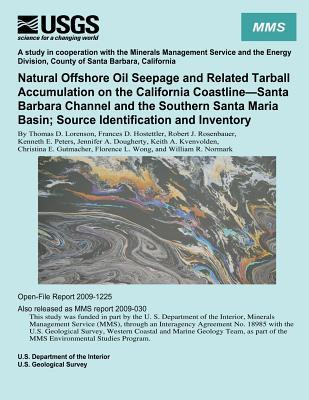 Natural Offshore Oil Seepage and Related Tarball Accumulation on the California Coastline