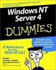Windows NT Server 4 for Dummies