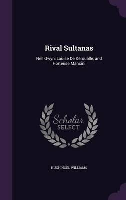 Rival Sultanas