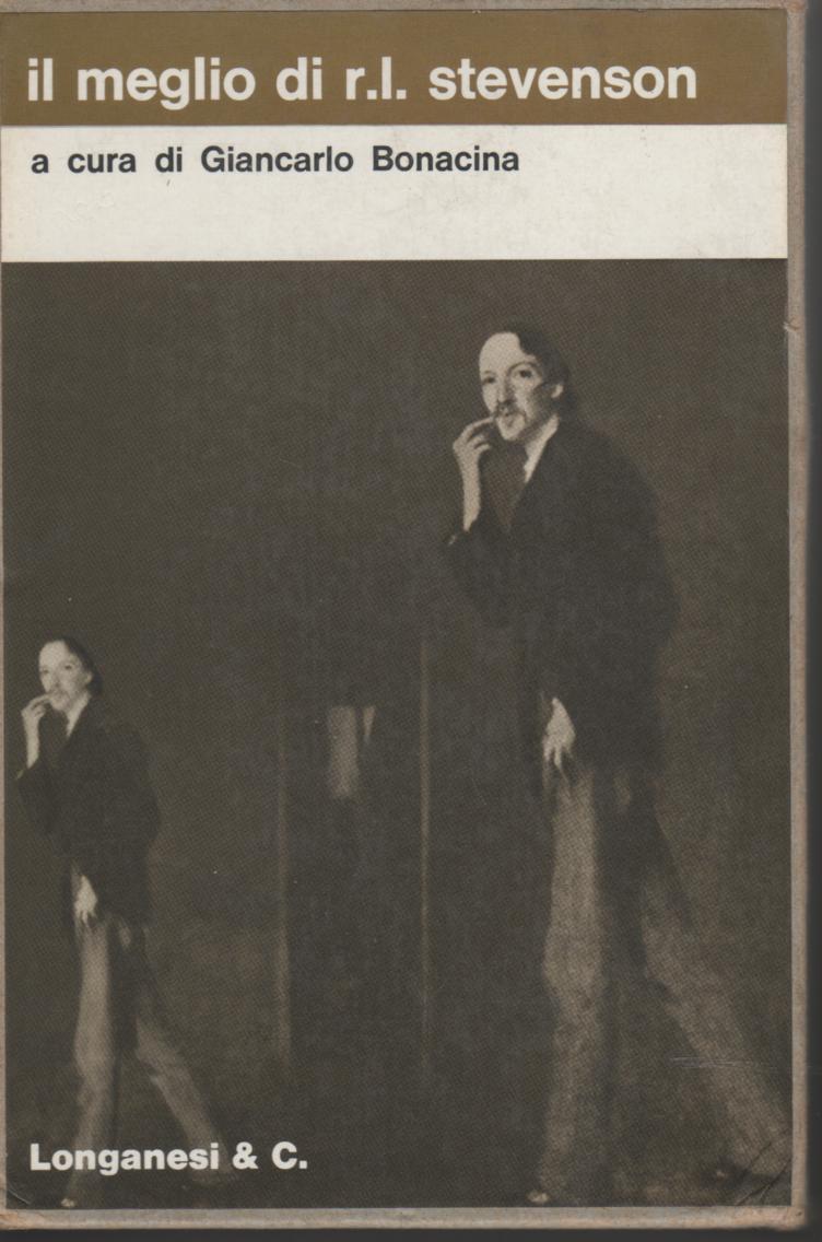 Il meglio di Robert Louis Stevenson