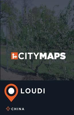 City Maps Loudi China