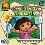 Dora Helps Save the Earth!