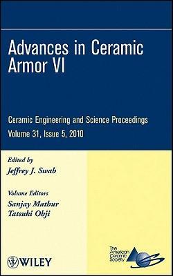 Ceramic Engineering and Science Proceedings 529