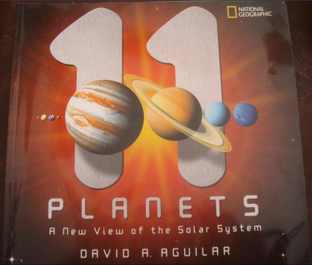 11 planets