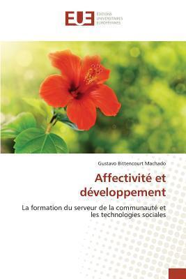 Affectivite et Developpement