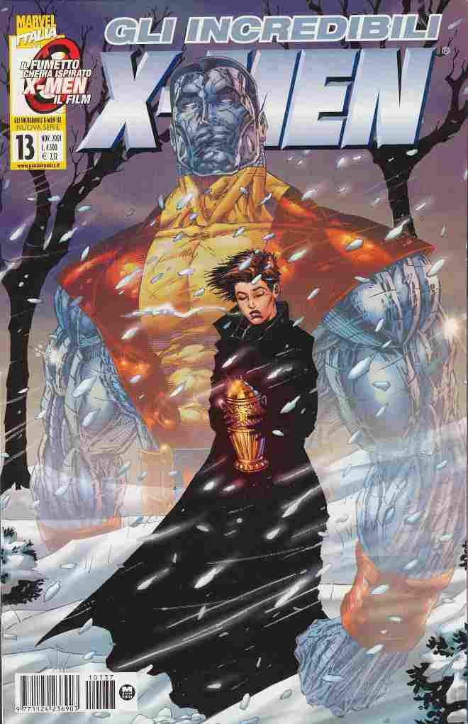 Gli Incredibili X-Men n. 137