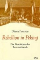 Rebellion in Peking