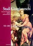Studi giorgioneschi 2003