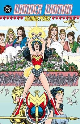 Wonder Woman di George Pérez vol. 1