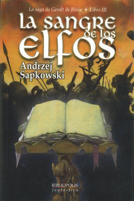 La sangre de los elfos