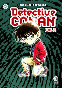 Detective Conan Vol.2 #60