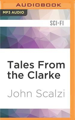 Tales from the Clarke