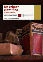 Un crimen científico y otros cuentos