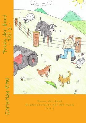 Hundeabenteuer Auf Der Farm