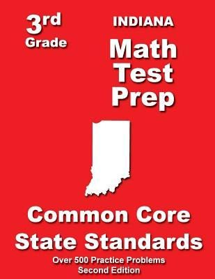Indiana 3rd Grade Math Test Prep