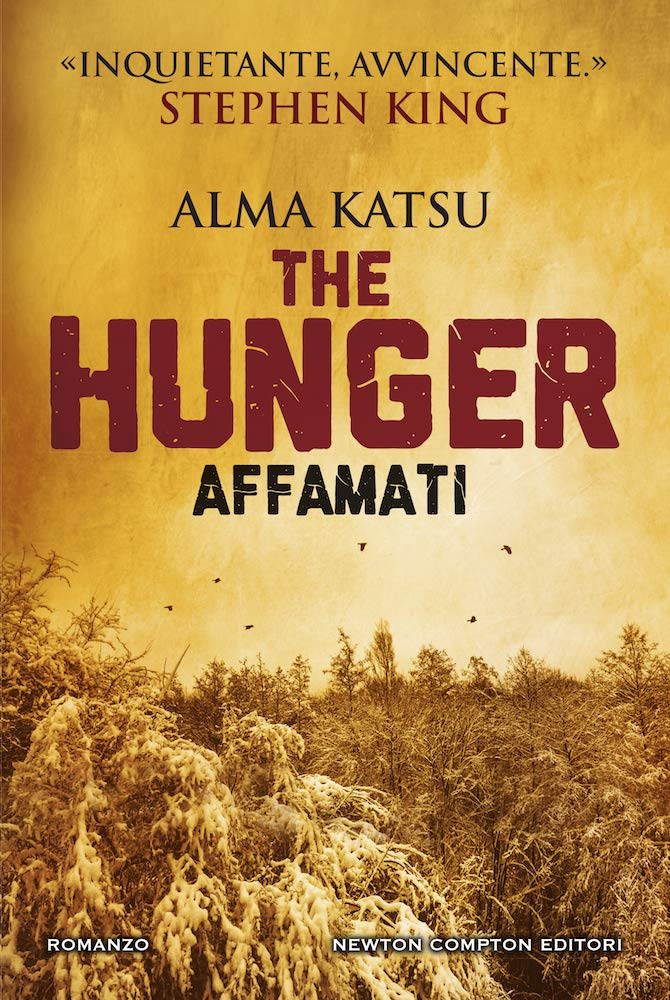 The hunger - Affamati
