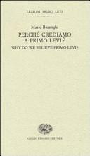 Perché crediamo a P...