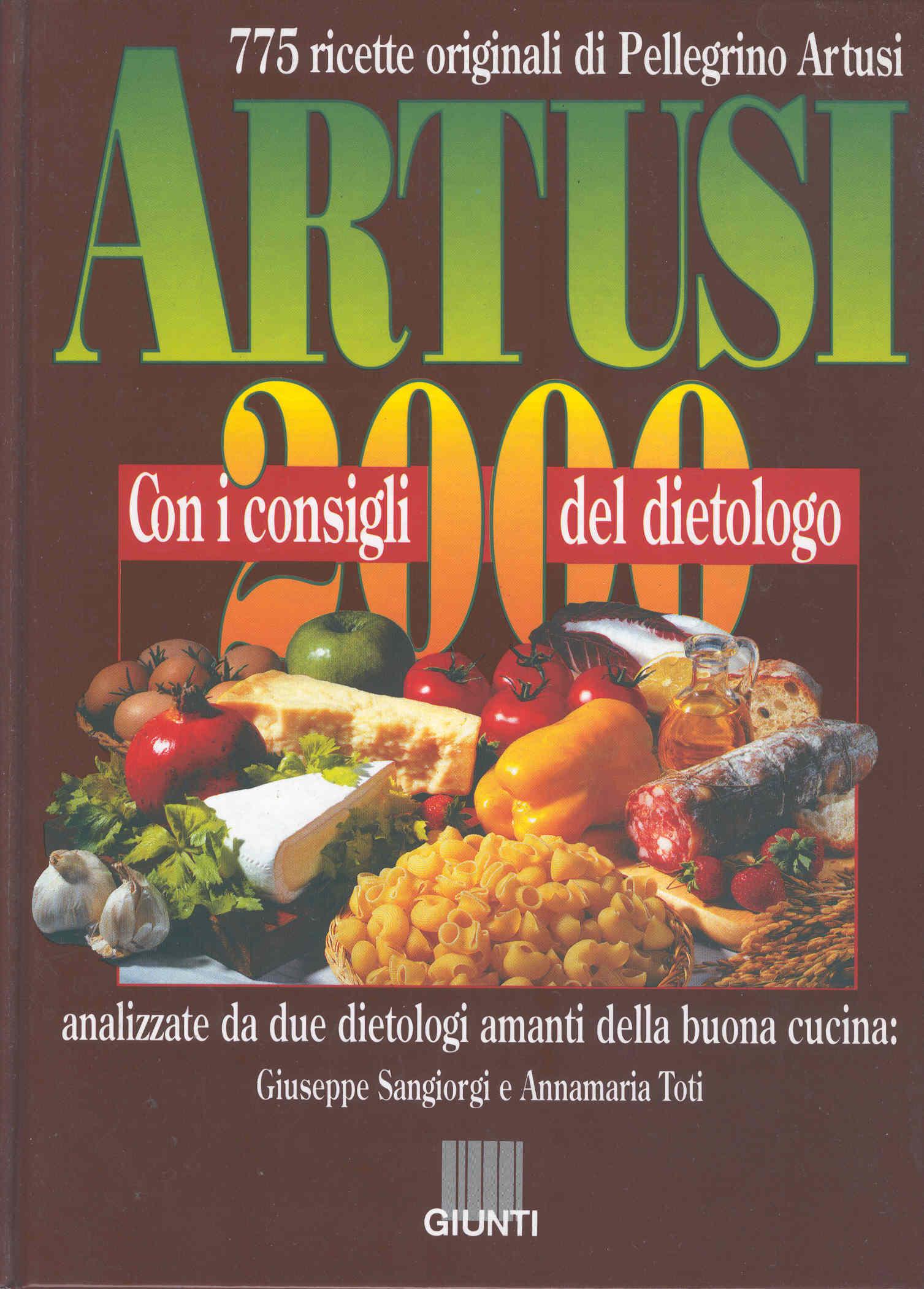 Artusi 2000