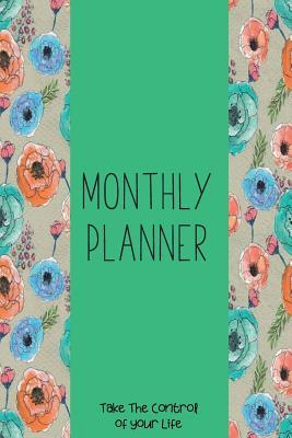 Monthly Planer