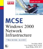 MCSE Training Guide (70-216)