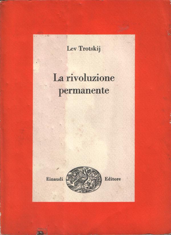 La rivoluzione permanente