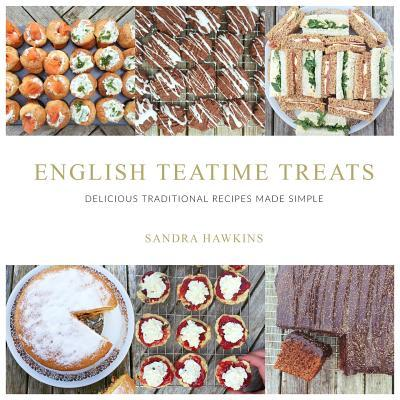 English Teatime Treats