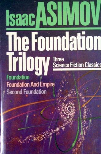 The Foundation Trilo...