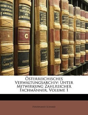Sterreichisches Verwaltungsarchiv