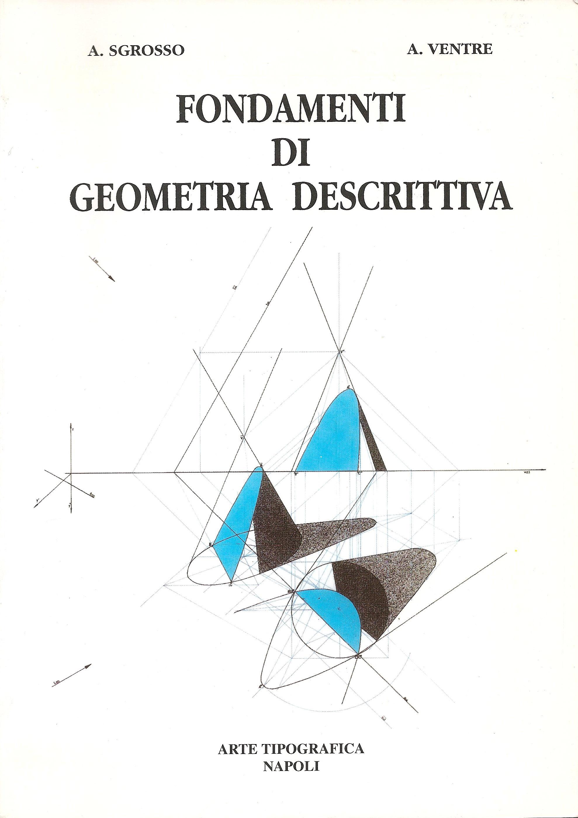 Fondamenti di geometria descrittiva