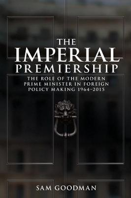The Imperial Premiership