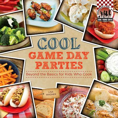 Cool Game Day Parties